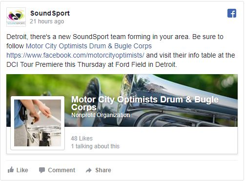 SoundSport plug for MCO 06.18.18